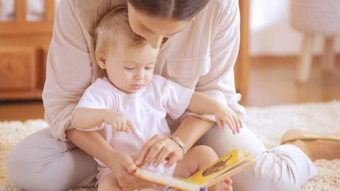 Actividad de escucha activa para tu hijo