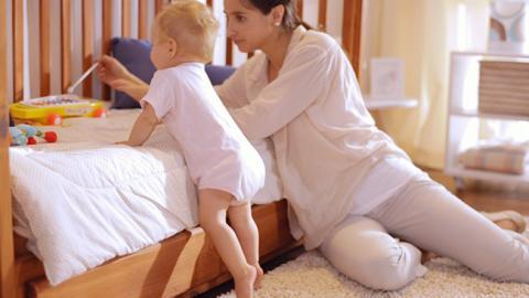 Estimulación para desarrollo motriz en niños