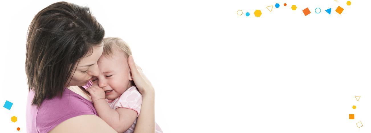 ¿Tu bebé tiene* APLV° y va a empezar con la introducción de alimentos sólidos?