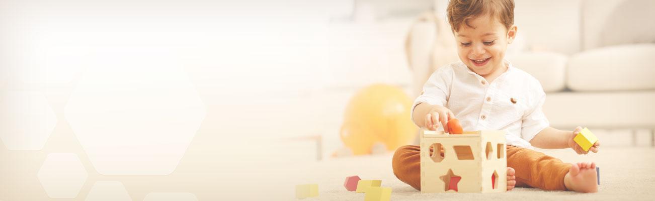 Videos para el desarrollo de niños de 2 a 3 años