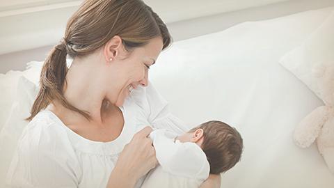 Calendario de alimentación bebés