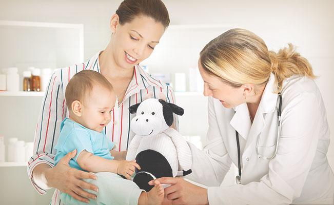 ¿Mi bebé podría tener un cólico? (Parte 1)