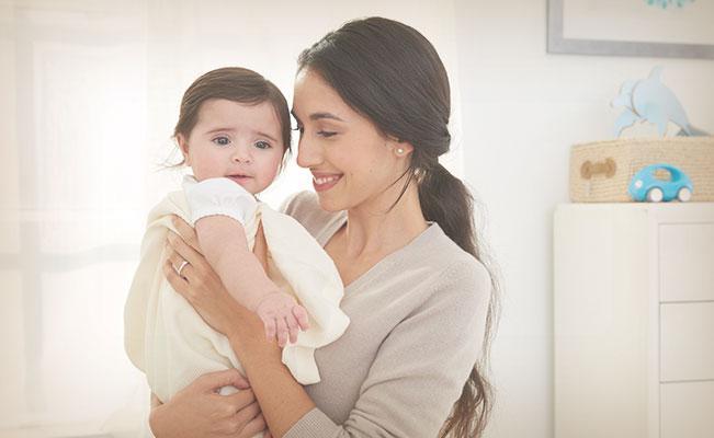 Síntomas de cólico: preguntas para su pediatra.